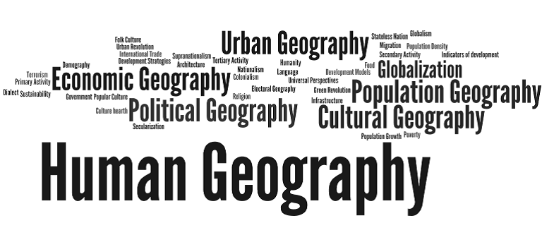 Advanced Placement Human Geography - Adam Sheridan